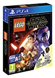 LEGO Star Wars: The Force Awakens Special Edition (PS4) (輸入版)