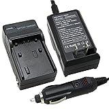 バッテリー充電器for SonyアクションカムHdr - as10、- as15、hdr-as200vr POV