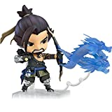Overwatch Hanzo [ ClassocスキンEdition ] : ~ 3.9?