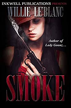 Smoke by [LeBlanc, Willie]