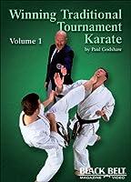 Winning Traditional Tournament Karate [DVD]