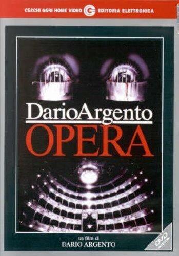 Opera [DVD]