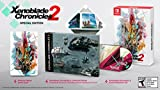 Xenoblade Chronicles 2 Special Edition - Nintendo Switch - from USA.