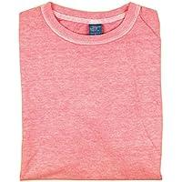 (グッドオン) Good On ショートスリーブ クルーネック カラー Tシャツ L Pink GOST701P