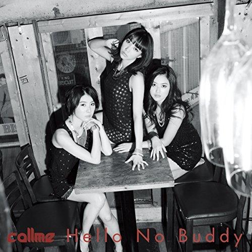 callme – Hello No Buddy [24bit Lossless + MP3 320 / WEB] [2018.03.07]