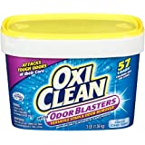 OxiClean with Odor Blasters Versatile Stain and Odor Remover (Pack of 2)