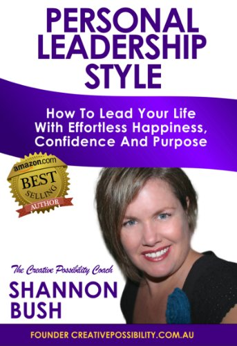 Book List - Personal Leadership Style