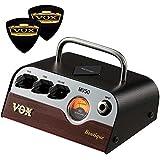 【限定VOXピック2枚付】VOX ヴォックス MV50-BQ Boutique 新真空管 Nutube 搭載 アンプ・ヘッド