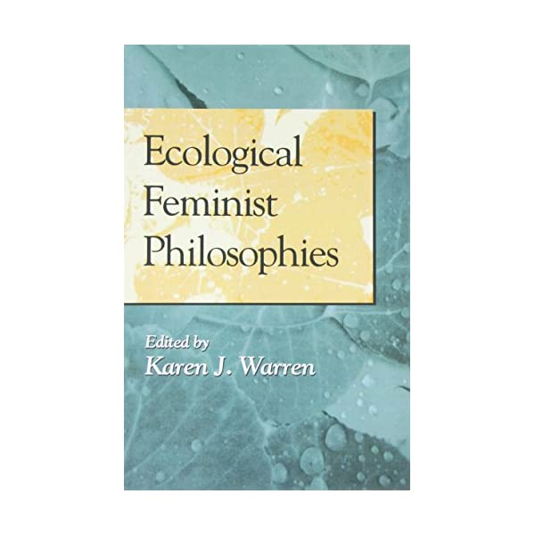 Ecological Feminist Phil...の商品画像