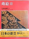 日本の漆芸 (3) 蒔絵3