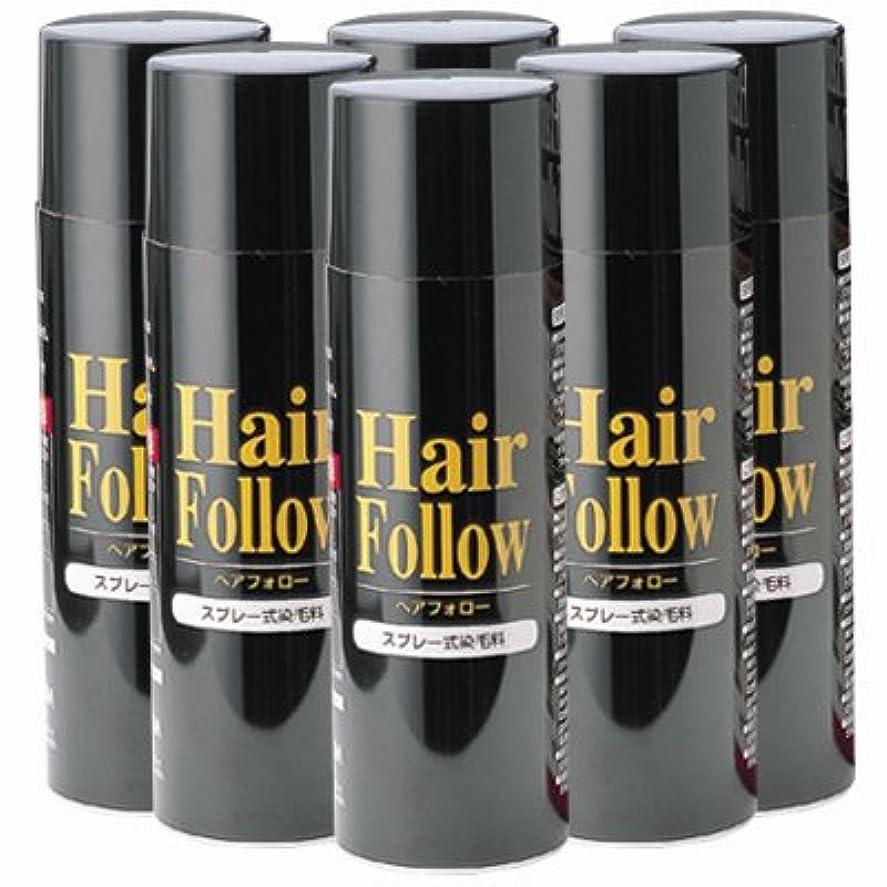 ハロウィン永遠に風が強いヘアフォロー(ブラック)6本組