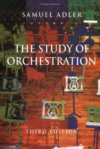Download The Study of Orchestration 039397572X