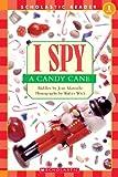 I Spy a Candy Cane: Level 1