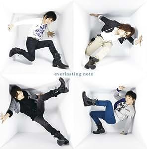 everlasting note(DVD付)