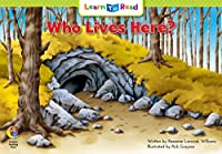 Who Lives Here? (Emergent Reader Science; Level 2)