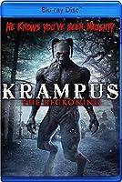 Krampus: The Reckoning [Blu-ray]【DVD】 [並行輸入品]