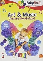 Art & Music: Sensory Wonderland [DVD] [Import]