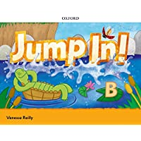 Jump In!: Level B: Class Book