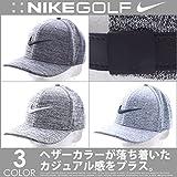 NIKE ゴルフシューズ (ナイキゴルフ)NIKE Golf DRI-FIT クラシック99 ヘザー キャップ