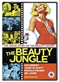 The Beauty Jungle (1964) ( Contest Girl ) [ NON-USA FORMAT, PAL, Reg.0 Import - United Kingdom ] by Edmund Purdom