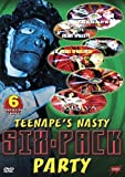 Teenape's Nasty Six-Pack Party by Casey Bowker