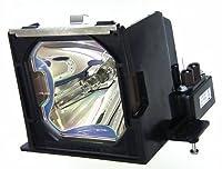 03–000667–01p Christieプロジェクターランプ交換用。プロジェクターランプアセンブリで高品質本物元Ushio電球Inside。