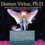 エンジェル・メッセージCD ~天使があなたに知って欲しいこと~を試聴する