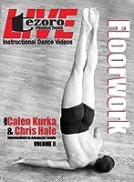 Live at Broadway Dance Center - Floorwoork Vol. II with Calen Kurka and Chris Hale