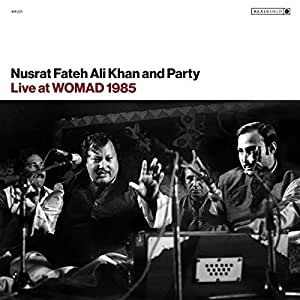Live At Womad 1985