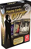 007 50周年記念トランプ (1-11)