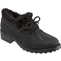 (トロッターズ) Trotters レディース シューズ・靴 スリッポン・フラット Brrr Duck Shoe [並行輸入品]