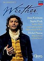 Werther [DVD] [Import] [DVD] (2010) Jonas Kaufmann; Sophie Koch; Ludovic Tezier