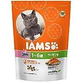 アイムス (IAMS) キャット 下部尿路の健康維持をサポート 1-6歳用 サーモン味 850g