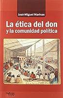 La ética del don y la comunidad política