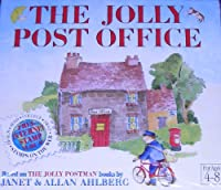 The Jolly Post Office (輸入版)