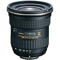 Tokina ズームレンズ AT-X 17-35 PRO FX 17-35mm F4 (IF) ASPHERICAL ニコン用 フルサイズ対応