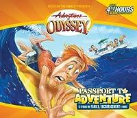 Passport To Adventure (Adventures In Odyssey)