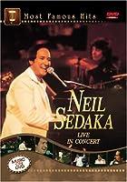 NEIL SEDAKA LIVE IN COCERT [DVD] SIDV-09005
