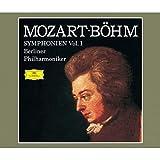 モーツァルト:交響曲全集 Vol.1 画像