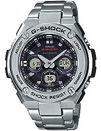 [カシオ]CASIO 腕時計 G-SHOCK ジーショック G-STEEL 電波ソーラー GST-W310D-1AJF メンズ