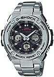 [カシオ]CASIO 腕時計 G-SHOCK ジーショック Gスチール 電波ソーラー GST-W310D-1AJF メンズ