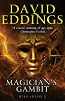 Magician's Gambit by David Eddings(2012-10-11)