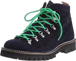 Mountain Boot 092125SZ: Navy
