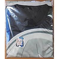 ガールズ&パンツァー 劇場版 島田愛里寿 Tシャツ Lサイズ ガルパン 戦車 大学選抜チーム ボコ