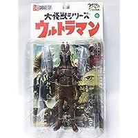 大怪獣シリーズ ウルトラマン バルタン星人二代目