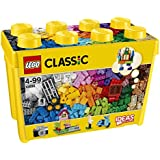 LEGO Classic Large Creative Brick Box 10698 Playset Toy