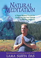 Natural Meditation [DVD]
