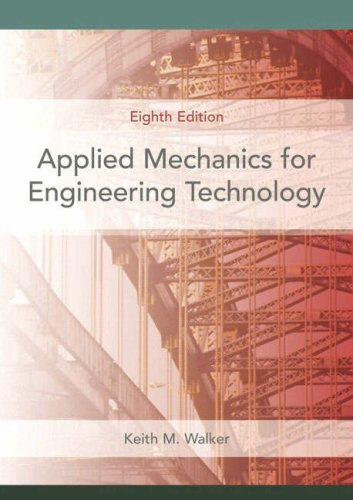 Download Applied Mechanics for Engineering Technology 0131721518