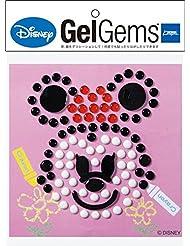 GelGems(ジェルジェム) ジェルジェムディズニーバッグS 「 ミニードット 」 E1050052 キャンドル 200x255x5mm (E1050052)