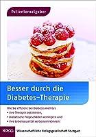 Besser durch die Diabetes-Therapie: mit Mikronaehrstoffen